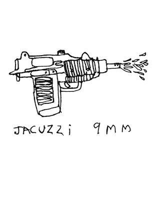 jacuzzi 9mm