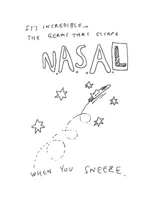 N. A. S. A. L