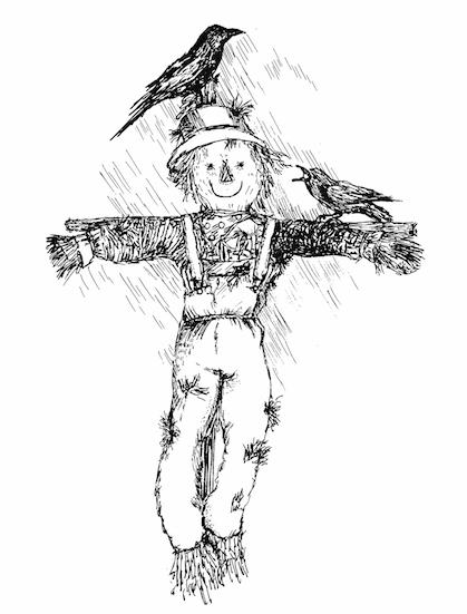 care crow