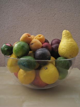 la pera limonera
