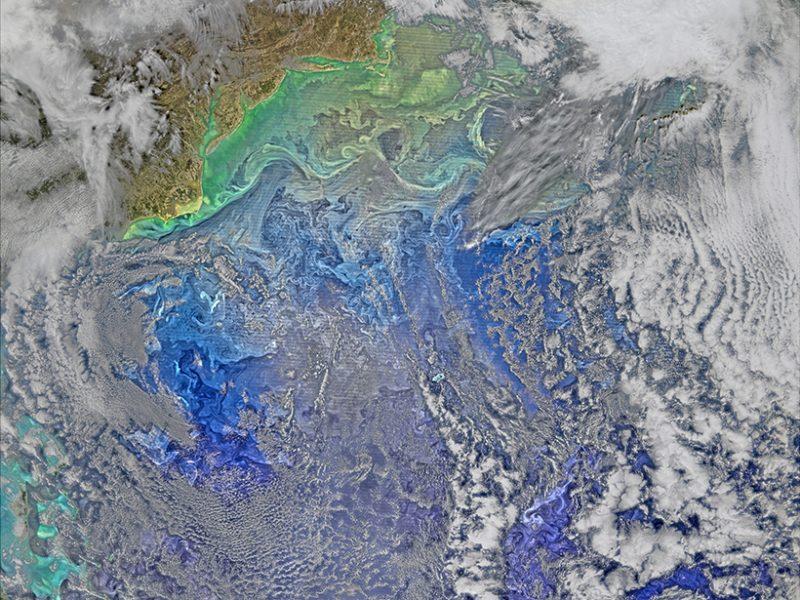 Eos ,American Geophysical Union, February 2019