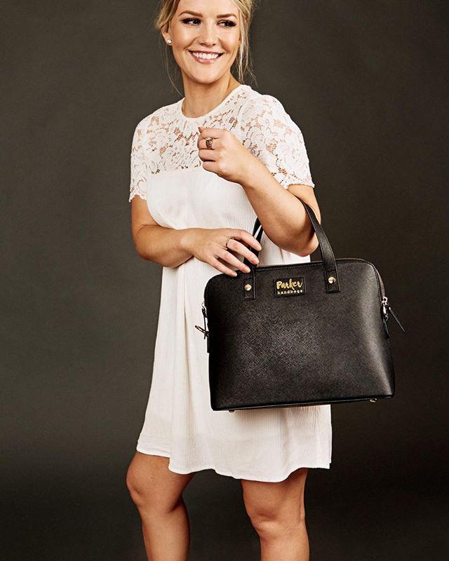 Black Friday and beyond!!! Through cyber Monday get 25% off a Parker Handbag on Amazon using claim code: QQMWODNJ #parkerhandbags #safetyfirst https://www.amazon.com/dp/B01KG8S4VW