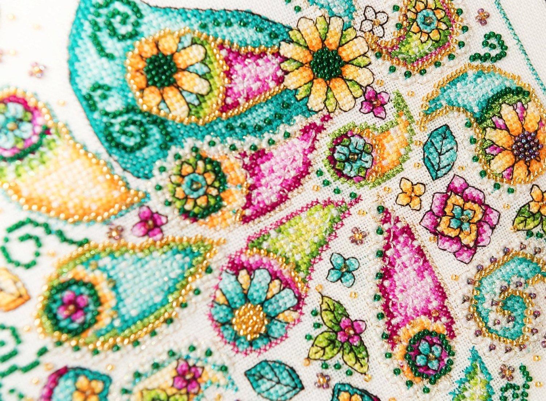 Welcome — Shannon Christine Designs Cross Stitch Patterns