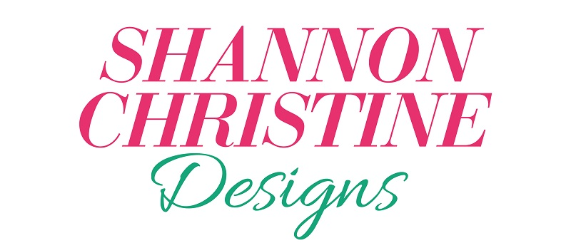 Shannon Christine Designs Cross Stitch Patterns