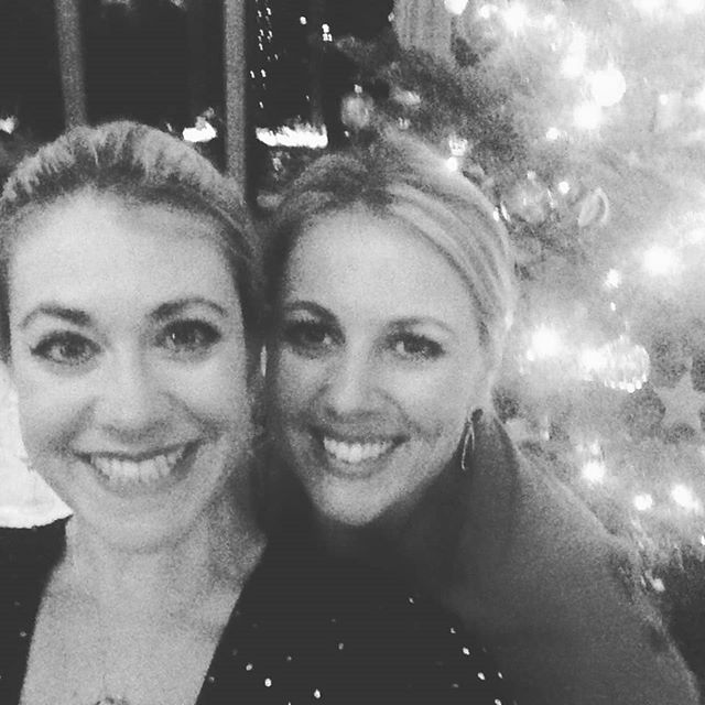 Now Bring us some Figgy Pudding!  LCS hit Surrey to bring the festive cheer. What a night!  #wewishyouamerrychristmas #surrey #carols #soprano