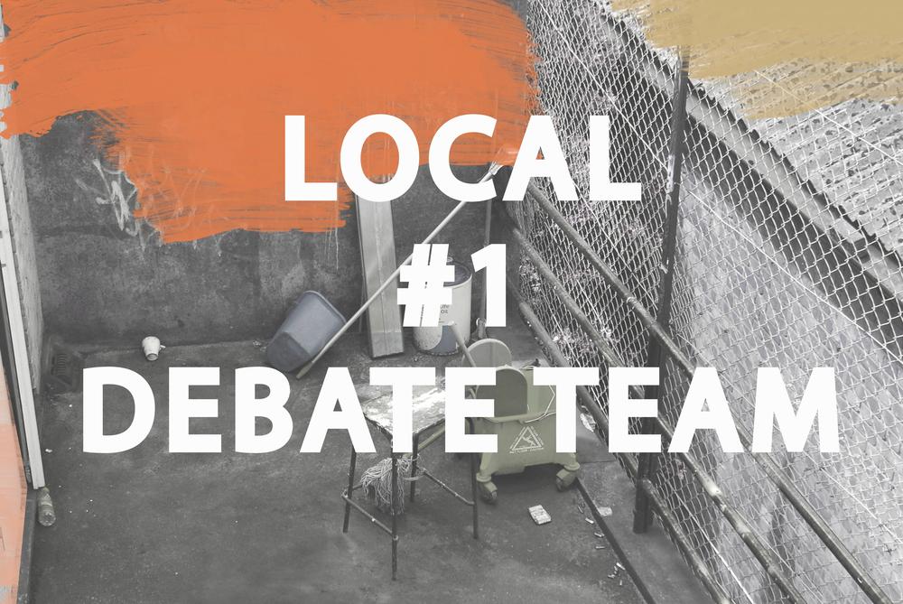 debateteam
