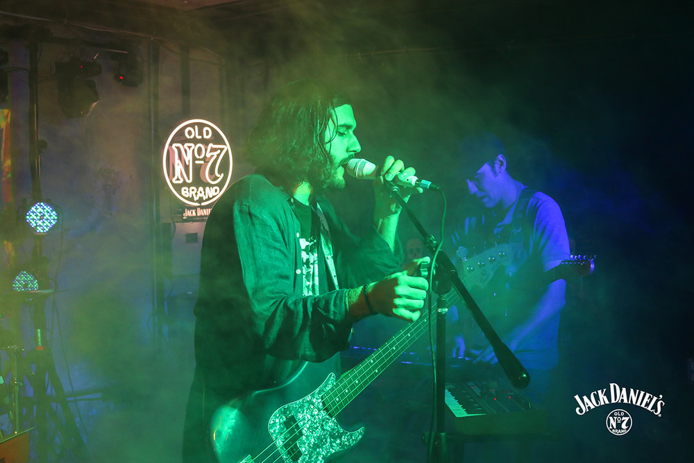 photos courtesy of Jack Daniel's