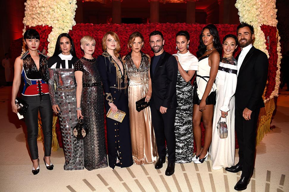 photos courtesy of Louis Vuitton