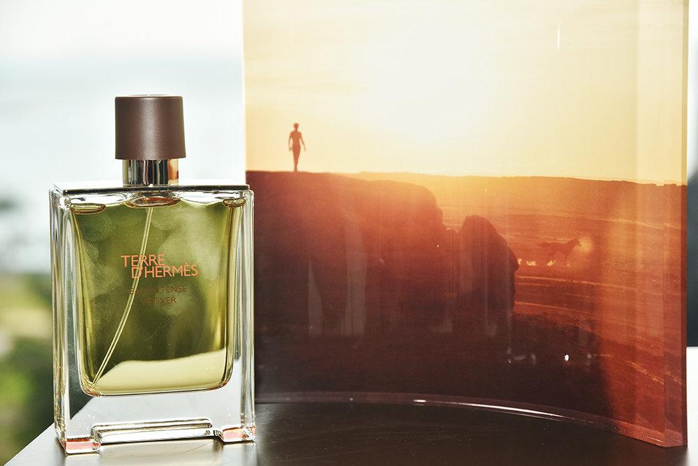 photos courtesy of Hermès