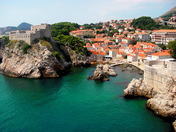 Croatia-Dubrovnik-Taking-Break-2