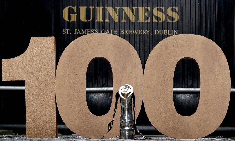 Guinness PRO12 Props
