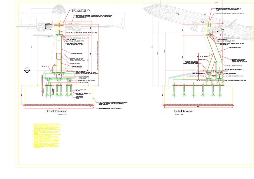 Structural Plans