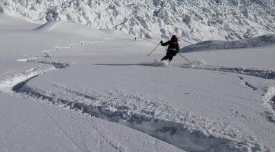 Backcountry Ski Tour in Italy
