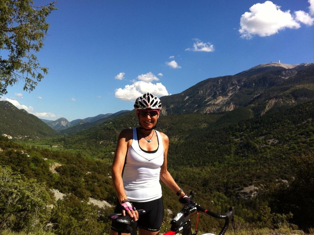Bike Mont Ventoux
