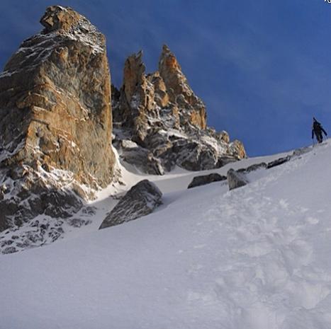 Cutom Ski Tours