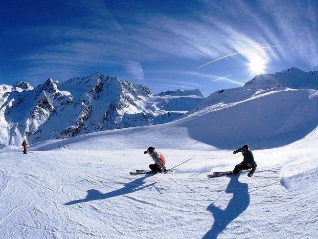 Ski Tours -