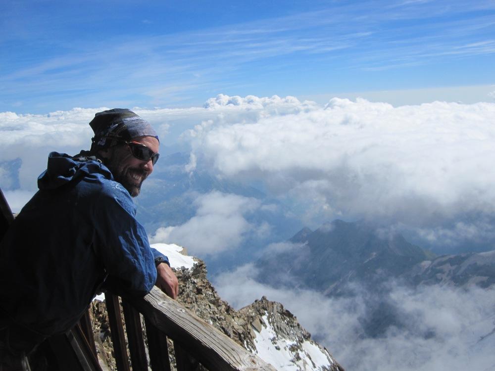 Trek, Travel + Retreat -