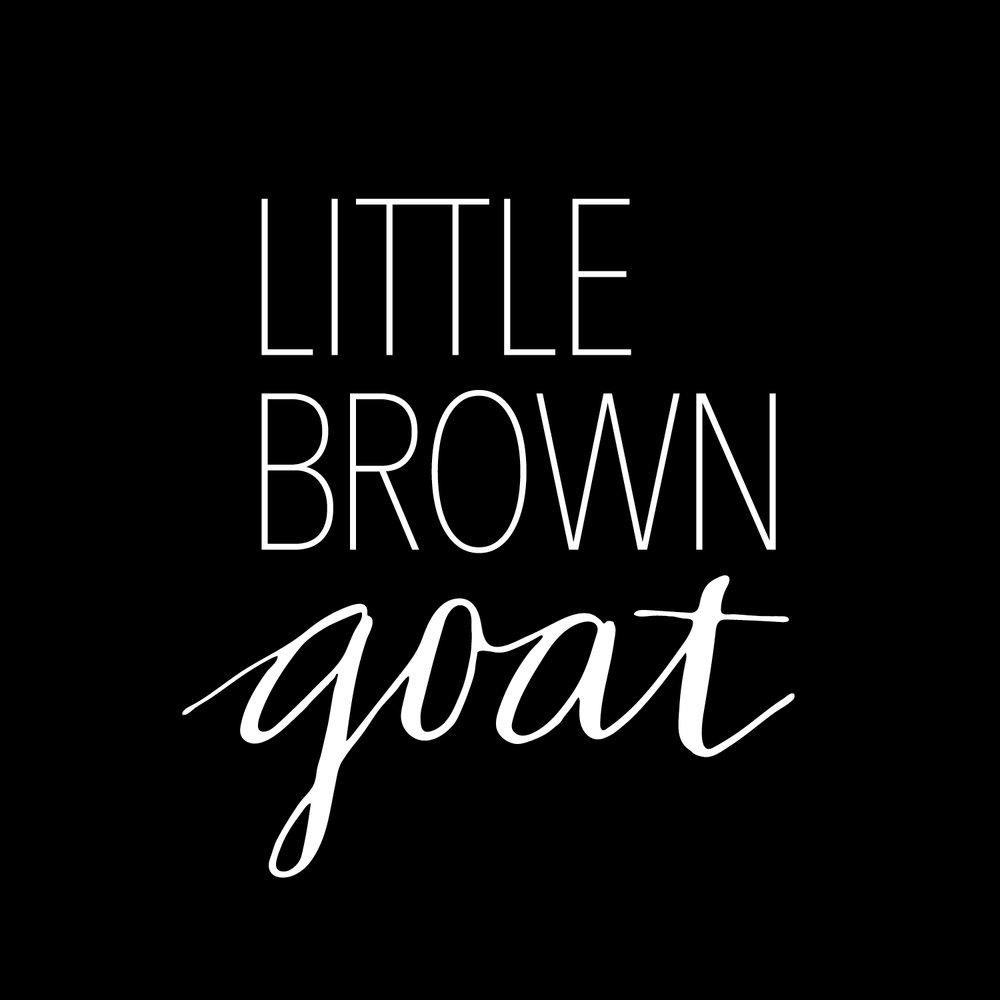 Little Brown Goat Jersey City NJ