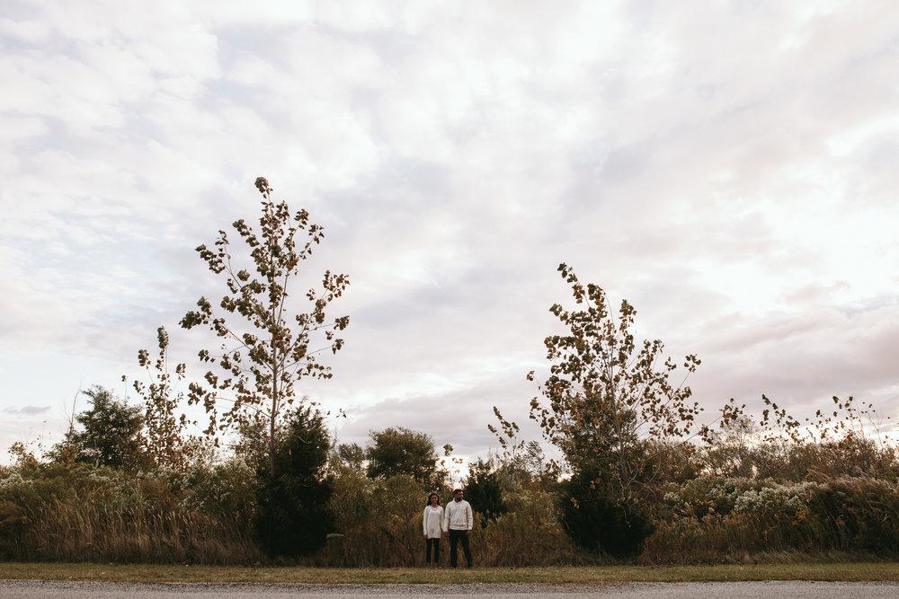Jose Melgarejo Photography. Engagement Shoot - Jersey City, NJ