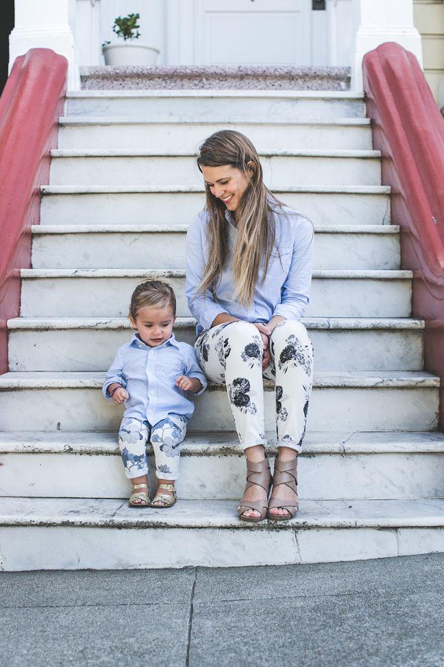 11 X Zo Moeder Zo Dochter Twin Fashion Dayclaire