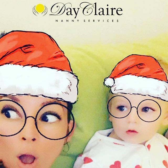 Happy days from DayClaire !! Sending you and your (little) loved ones holiday hugs and the best wishes ⭐️ see you again in 2019! 💫🎄