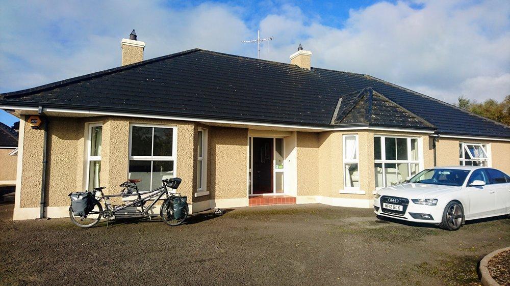 Mountjoy B&B , 137 Castletown Road, Mountjoy, Co. Tyrone, BT78 5NY, 028 822 44836, mountjoybb@btinternet.com