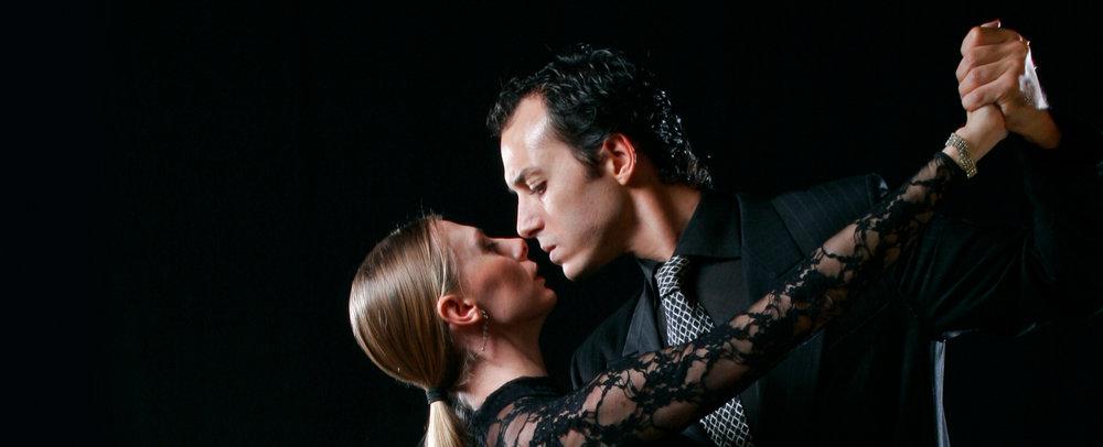 Unvergessliches Tango-Erlebnis mit Andrea y Martín