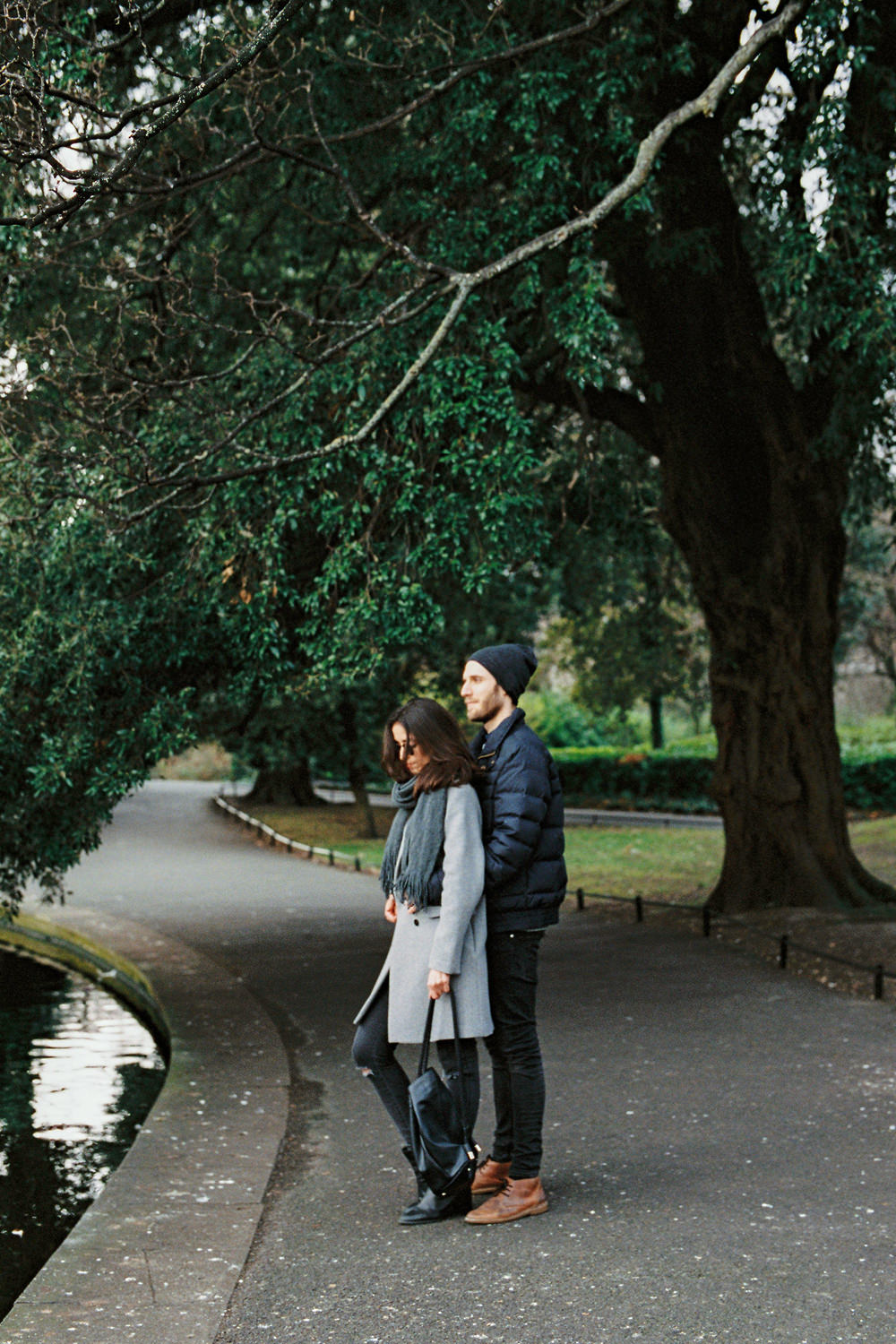 lifestyle engagement photography in Dublin, Ireland