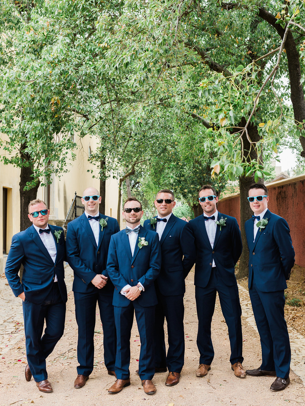 estoi palace algarve wedding