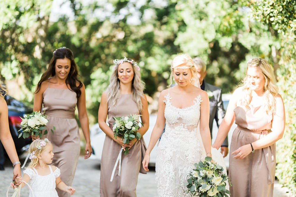 portugal fineart wedding photography bridesmaids