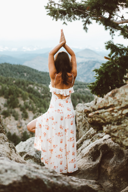 Megan Kipp Yoga