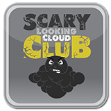 Scary Looking Cloud Club