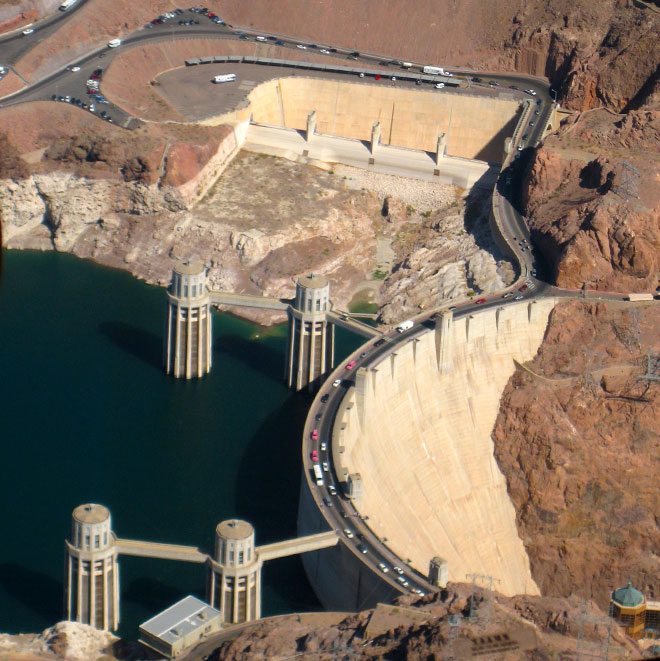 Hoover Dam Helicopter Tour — Js Travel Consultants