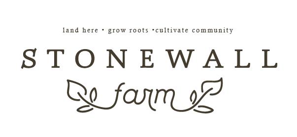 Stonewall Farm Brand Development