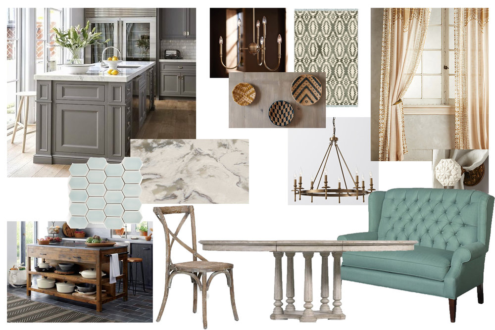Interior Decor: We Can Build Your Vision With A Design Board. This Has  Helped Our Clients Envision Their Space As Well As Inspire More Creativity  Throughout ...