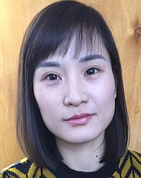 Shui Yan is a specialist in crustacean reproductive physiology