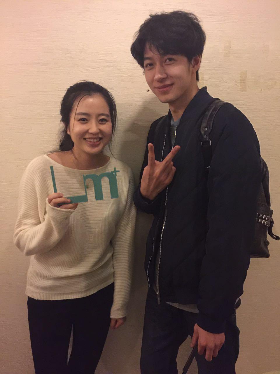Model / Actor: Xiaodong Fan