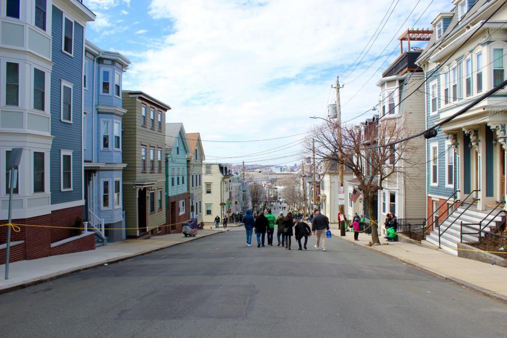 South Boston, Massachusetts