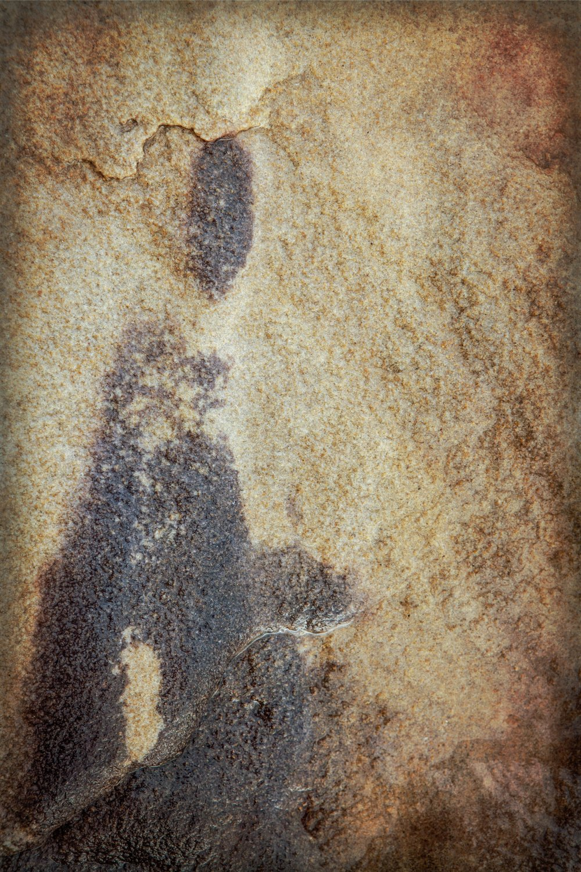 Storytelling Stone #4 (Jacobsville Formation)