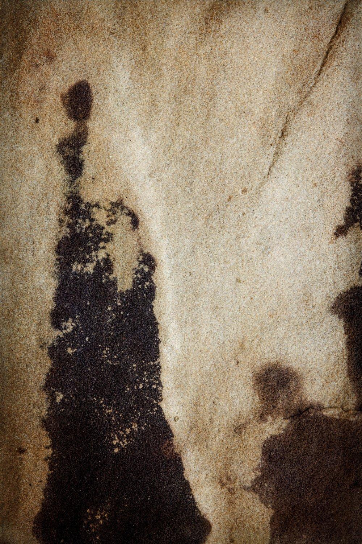 Storytelling Stone #2 (Jacobsville Formation)
