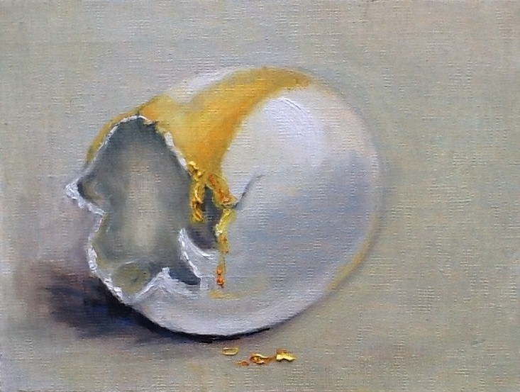 Laurie's egg