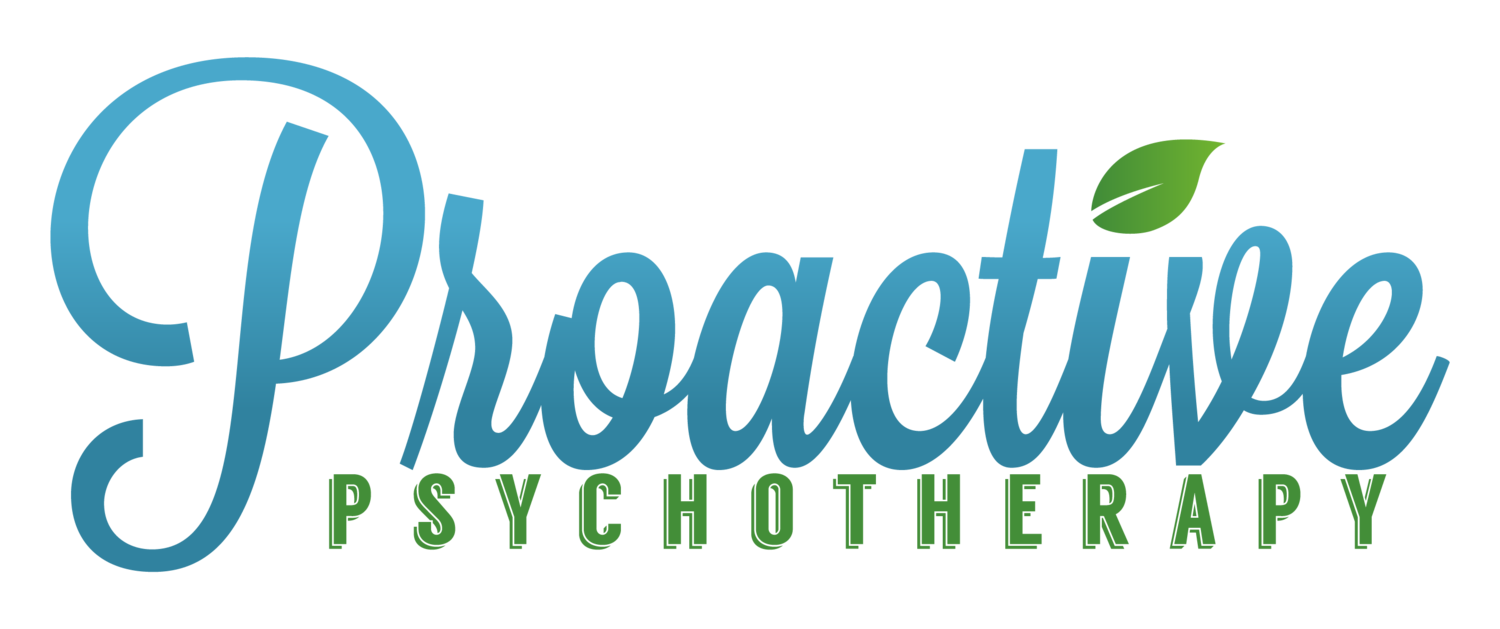 Proactive Psychotherapy