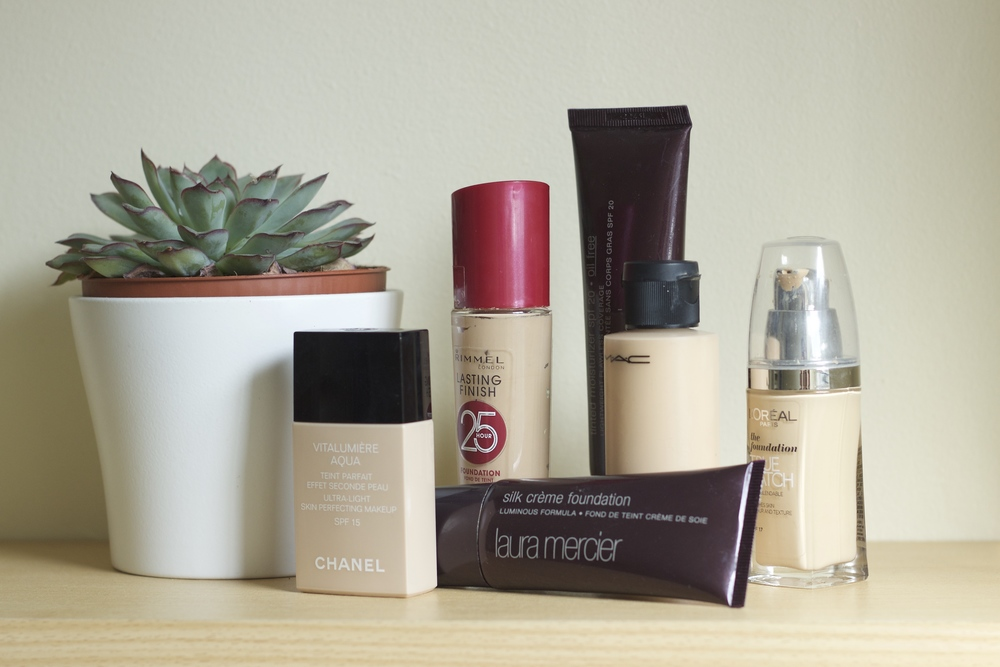 One Girl's Foundation
