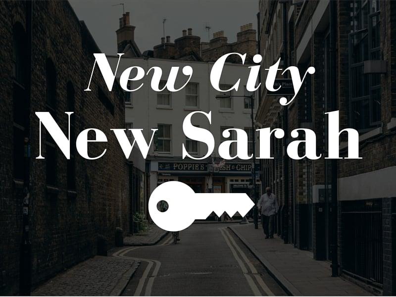 New City, New Sarah
