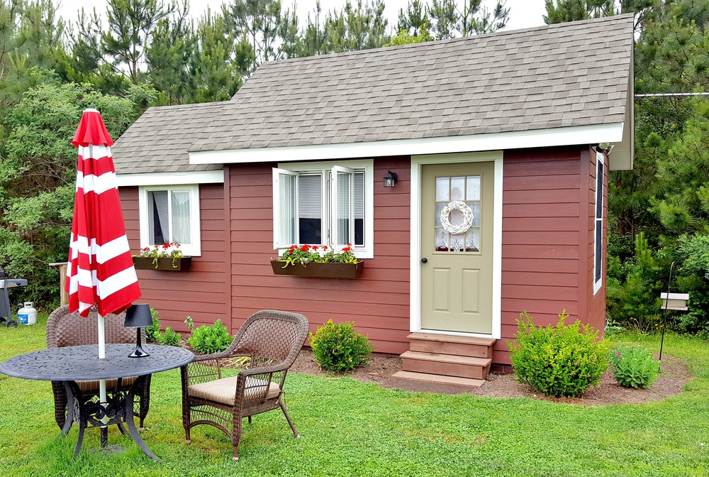 3 Days in a Tiny House