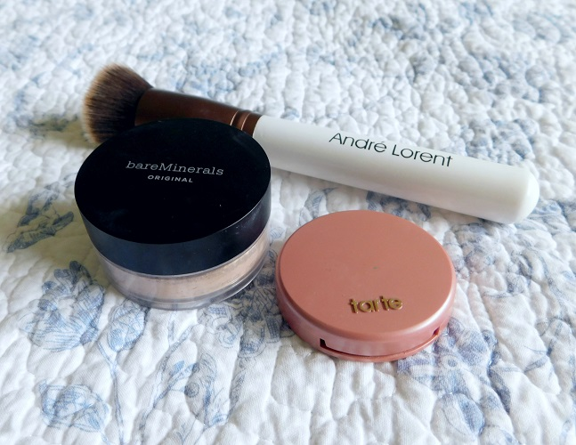 Simple Makeup Must Haves