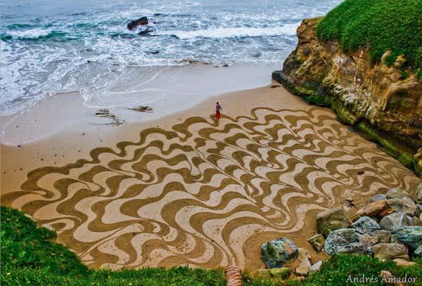 Artist: Andre Amador, Location: San Francisco