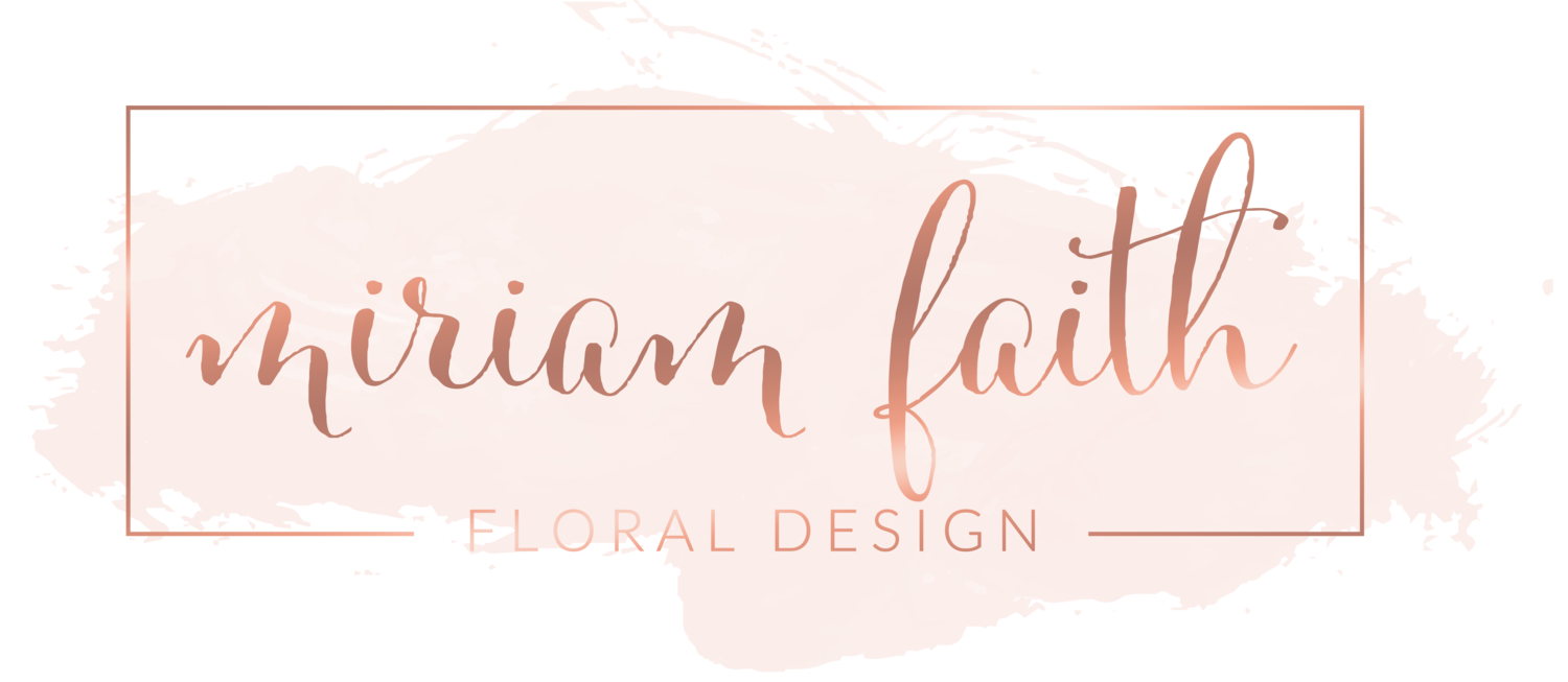 Miriam Faith Floral Design | London| Wedding and Events Floristry|