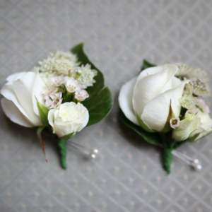 How much do wedding flowers cost miriam faith floral design buttonholes and corsages junglespirit Images