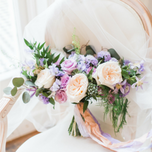 How much do wedding flowers cost miriam faith floral design wide bridal bouquet junglespirit Images